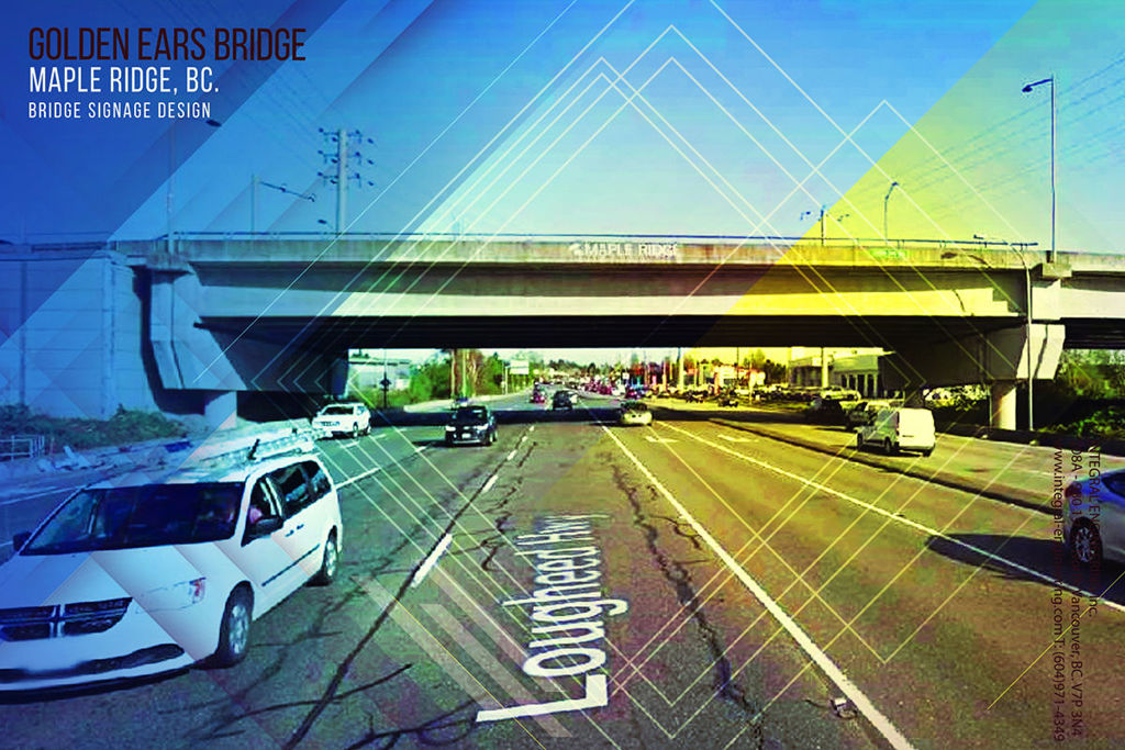 Golden Ears Bridge