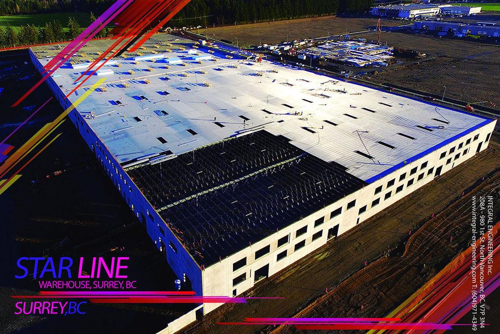 Starline Warehouse